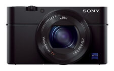 Sony Cyber-shot Rx100 III Compact Digital Camera