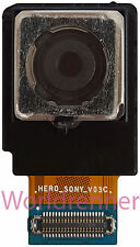 Cámara Principal Flex Trasera Main Camera Back Samsung Galaxy S7 Edge Duos Sony