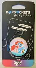 PopSockets My Little Pony Pinkie Pie & Rainbow Dash Phone Grip & Stand