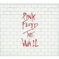PINK FLOYD - THE WALL (REMASTERED) 2 CD 13 TRACKS NEU