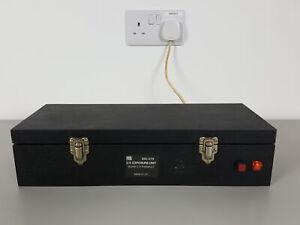 RS 555-279 UV Exposure Unit Photo-Resist Copper-Clad Board Lab