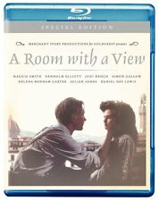 NEW - A Room with a View [Blu-ray]