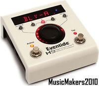 Eventide Stompbox H9 Max Effects Processor - In Original Box! H9MAX H-9