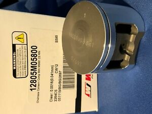 CCC Racing Big Bore Pop Up Stihl MS661 58mm performance racing piston Wiseco