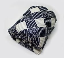 Weighted Blanket /Rhombus print - Helps to reduce insomnia,Anxiety, Sleep better