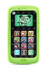 NEW LeapFrog Chat and Count Smart Phone Scout Assorted Colors FREE SHIPPING