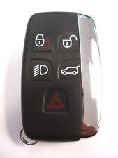 RICAMBIO 5 Pulsante Catena Custodia per Range Rover Evoque Sport Telecomando