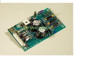 HYSTER 286617 CONTROLLER CARD