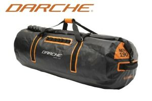 Darche Nero 190 Weatherproof Duffle Gear Bag New 2018 Model