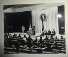 """1962 President John F Kennedy - State Department """"..where big business wants me"""""""