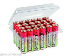 48 x Camelion AA Batterie LR6 1,5V Plus Alkaline High Energy in Box lose