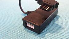 Telefonverteiler mit Umschaltung 2xTAE F Eingang Kuppl. auf 1x Ausgang (Stecker)