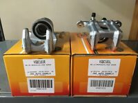 Honda Accord CR-V MK2 2001-2008 Rear Pair Brake Calipers *BRAND NEW OE QUALITY*