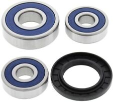 All Balls Racing Rear Wheel Bearings and Seal Kit 25-1347 Wheel Bearing/Seal Kit