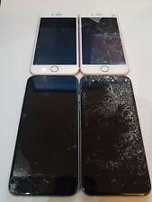 Bulk Lots 4 iphone 6s not working please read