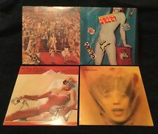 The Rolling Stones LP Lot
