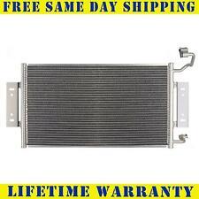 AC Condenser For Pontiac Grand Am 3.4 2.2 Chevrolet Malibu 3.1 2.2 3097