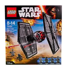 LEGO 75101 Star Wars primo ordine delle forze speciali Tie Fighter