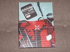 U2 Live from Boston 2001 Elevation Rock Music 2 Disc DVD Box  Set 1