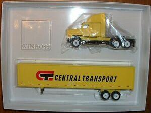 Central Transport '03 Winross Truck