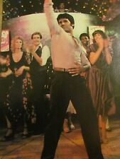 Erik Estrada, Donny and Marie Osmond, Double Full Page Vintage Pinup