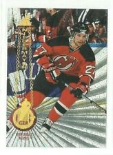 1994-95 Pinnacle Rink Collection #75 Scott Niedermayer (ref 96323)