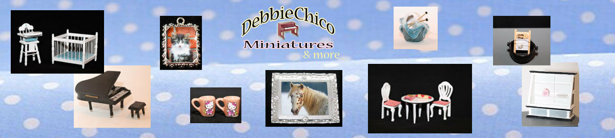 Debbie Chico Miniatures