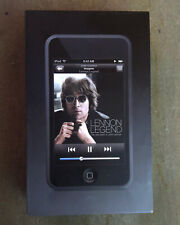 John Lennon Legend iPod Touch 8 GB MA623C With Original Box