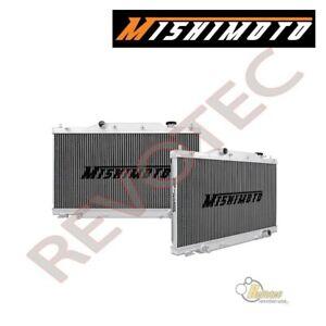 Mishimoto Aluminum Radiator For 02-05 Honda Civic Si EP3 Type R