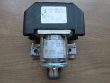 VW Touareg 7L Elektronikmodul Batterie Relais Magnetschalter 3D0919083 3D0919433