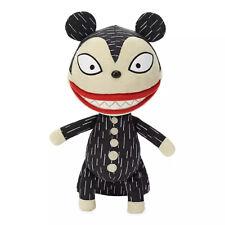 "NEW! Disney Store Vampire Teddy 12"" Plush Nightmare Before Christmas Figure Doll"