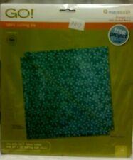 Accu Quilt cutting Die AQ17 Triangle 6 half Square 55001 Block C