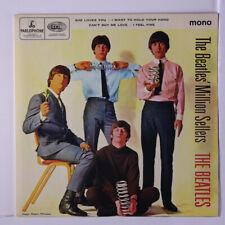 BEATLES: Beatles' Million Sellers 45 (UK '70s reissue, PC) Rock & Pop