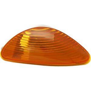 INTERNATIONAL 3200 3300 4100 4200 4300 LEFT HOOD MOUNTED PARK SIGNAL LIGHT LAMP