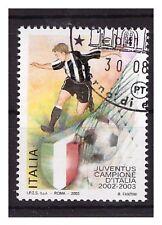 ITALIA 2003 - SCUDETTO  JUVENTUS  usato