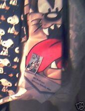 1997 U.S. P.S. Looney Tunes, Stamp Collection Neck Tie