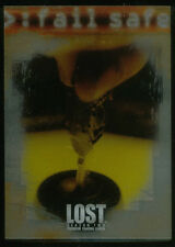 "LOST SEASON 2 (Inkworks/2006) ""FAIL SAFE"" FOIL CASE LOADER CARD #CL1"