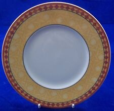 Villeroy & and Boch SWITCH PLANTATION SAFRAN side / bread plate 17cm