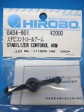 Original HIROBO Paddelstangen Anlenk Arm 0404-601 Stabilizer Control Arm