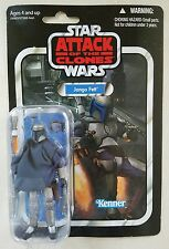 Star Wars Jango Fett Bounty Hunter Vintage Collection VC34 action figure Boba