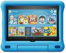 """All-new Fire HD 8 Kids Ed. tablet, 8"""" HD display, 32 GB, Purple Kid-Proof Case"""