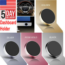 Latest Universal Magnetic Car Dashboard Holder Mount Stand For Mobile Phone GPS