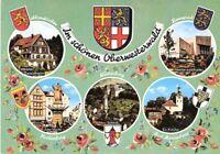 AK Ansichtskarte Oberwesterwald / BRD