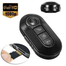 Mini Full HD 1080P Car Key Chain Spy Hidden Camera DVR Camcorder IR Night Vision