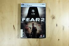F.E.A.R. 2: Project Origin (PC, 2009)