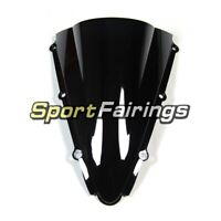 Plastic Fairing Windproof Black For Yamaha 2000 2001 YZF1000 R1 00 01 Windshield