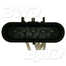 Headlight Connector-Auto Trans Connector BWD PT1163