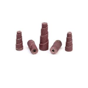 3M Cartridge RoII 341D, 1/2 in x 3/4 in x 1/8 in, P320 X-weight