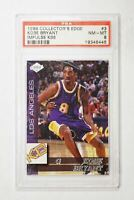1998 COLLECTOR'S EDGE KOBE BRYANT IMPULSE KB8 PSA NEAR MINT 8 #3 (MR)