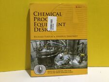 Chemical Process Equipment Design Book By Richard Turton